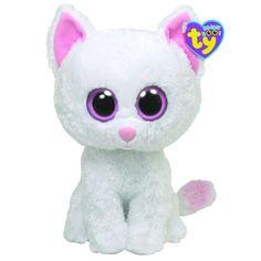 Ty Beanie Boos Buddies Cashmere The Cat. Best Price 8421369546 | eBay