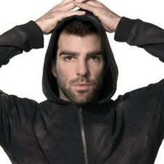 Zachary Quinto - Google Search