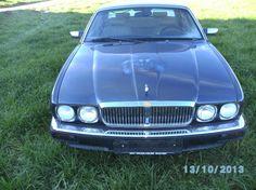 Jaguar  Xj40 ►► www.markt.de/oldtimer