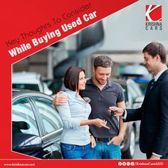 Key Thoughts To Consider While Buying Used Car #SecondHandCarDealersInAhmedabad #BestTrustedUsedCarDealerInGujarat #TrustedUsedCarDealerinGujarat #BuySellSecondHandCarDealerInAhmedabad #BuysellCarsinAhmedabad  W:https://krishnacar.nowfloats.com/
