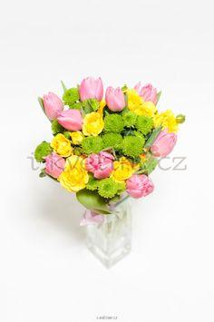 Darujte tulipány /Give tulips