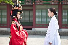 Jang Ok Jung, Live In Love (Yoo Ah In)Jang Ok-jung, Living by Love (Hangul: 장옥정, 사랑에 살다; RR: Jang Ok-jeong, Sarang-e salda) is a 2013 South Korean historical television series, starring Kim Tae-hee, Yoo Ah-in, Hong Soo-hyun. It is about Jang Ok-jung, the real name of Jang Hui-bin, a royal concubine during the Joseon Dynasty. Based on the 2008 chick lit novel by Choi Jung-mi, it is a reinterpretation of Jang Hui-bin's life, as a woman involved in fashion design and cosmetics-making in the…