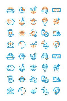 forma_pitney_bowes_08 Flat Design Icons, Icon Design, Icon Company, Bullet Journal Titles, Brand Icon, Simple Icon, Art Background, Line Icon, Graphic Design Illustration