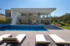 Interesting Homes Of Mexico