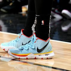 264ba4b613dfc B R Kicks x NBA Nightly  Lillard Debuts Adidas Dame 5