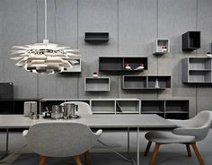 TOP 20 MODERN SUSPENSION LAMPS FOR YOUR INTERIOR DECORATION