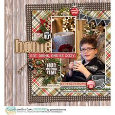 Cabin Fever Pretties by ForeverJoy Designs https://the-lilypad.com/store/FOREVERJOY-CABIN-FEVER-EL.html Cabin Fever Papers by ForeverJoy Designs https://the-lilypad.com/store/FOREVERJOT-CABIN-FEVER-PP.html Font is Always In My Heart  Watch me scrap this layout: https://youtu.be/BfNA0bdLOyQ