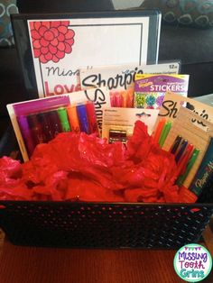 15 Super Gifts for Student Teachers! (Corkboard Connections ...