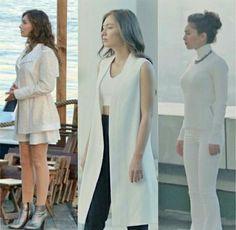 Kara Sevda - Series Clothes