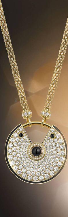 Cartier New  'Amulette de Cartier' Collection.