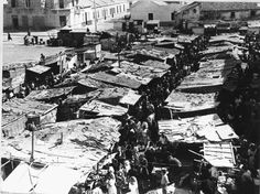 Mercado de Huelin-1940