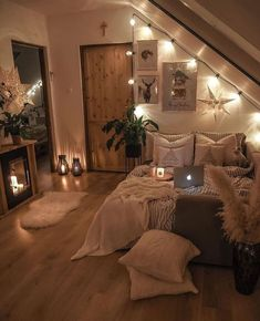 A Cozy And Warm Winter Spot Is Always Necessary