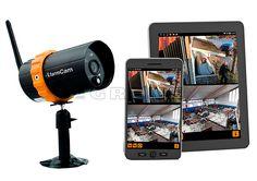 Peruutus- ja valvontakamerat    Reverse cameras and Security cameras - Valikoimaamme kuuluu erilaisia maatalouskäyttöön soveltuvia valvontakamerajärjestemiä. Peruutuskameroita työkoneisiin, valvontakameroita hevoskuljetusvälineisiin sekä kamerajärjestelmiä navettaan ja talliin. Virtasenkauppa - Verkkokauppa - Online store.