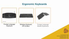 We are an authorized #distributor of #Goldtouch ergonomic products in the #Philippines. Watch the video to see our offered products. Call: (+6345)499-2168 for orders.