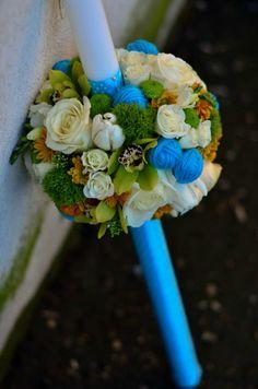 s Kugel, Party Time, Bouquets, Candles, Cars, Decoration, Decor, Bouquet, Bouquet Of Flowers