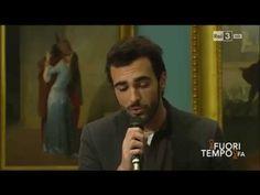 Marco Mengoni - Che fuori tempo che fa 14/02/2015 - Smileway TV
