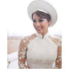 Wedding ao | http://ao-dai-923.blogspot.com