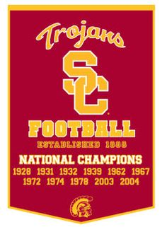 Fight On USC