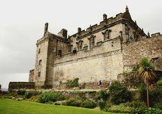Stirling Castle by Zbigniew Włodarski on 500px