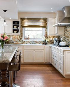 Inviting Kitchen Designs by Candice Olson | Pinterest | Candice ...