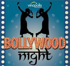 Bollywood Night   Visit Bankside   Vinopolis