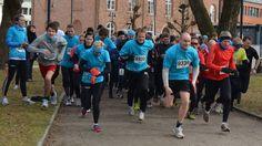 350 deltakere i Løp for Livet til inntekt for Krafttak mot kreft i Kristiansand