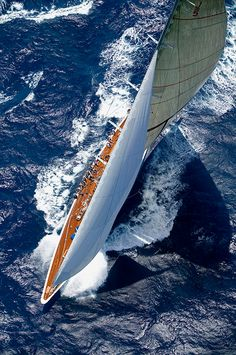 "- ""Ranger"" at Antigua Classic Yacht Regatta- x Custom Frame - Onne van der Wal Classic Sailing, Classic Yachts, J Class Yacht, Yacht Builders, Wale, Yacht Boat, Sail Away, Wooden Boats, Tall Ships"