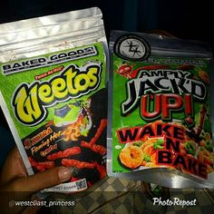 Tasty treats come with crafty names Stoner Names, Weed Facts, Weed Recipes, Marijuana Art, Weed Girls, Cannabis Edibles, Puff And Pass, Buy Weed, Smoking Weed