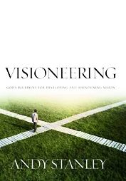 God often uses Visionary leaders to accomplish the big picture.  Andy Stanley explores the ordinary life of Nehemiah and his God-given vision for accomplishing the extraordinary.
