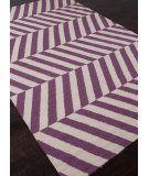 purple are rug