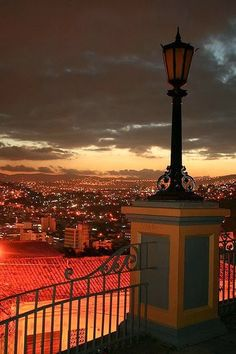 Tegucigalpa l Honduras