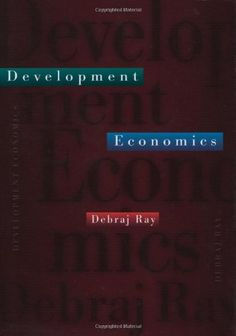 96 best economics images on pinterest economics finance and main development economics debraj ray 7 copies in main library is reference only ray fandeluxe Images