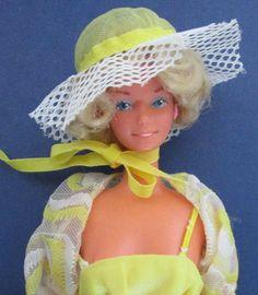 Vintage Barbie Superstar Pretty Changes Barbie Doll VHTF GORGEOUS EXCELLENT…