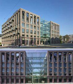 Back to Solid 11 /// Tony Fretton Architects