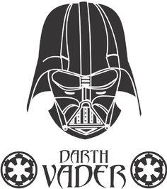 T-Shirt Raglan Feminina - Star Wars Darth Vader - Foto