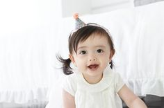 Check out this item in my Etsy shop https://www.etsy.com/listing/449576824/cute-cone-hat-baby-headband-elastic