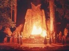 Presidential advisor confirms elite's occultic rituals