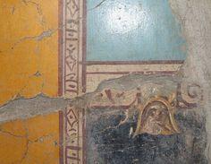 Herculaneum: the House of Deers by toonsarah, via Flickr