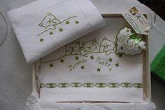 iricamidiamelina: Un altro lenzuolino ...