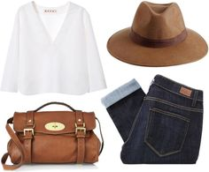 """Time keeping"" by louisesuxx ❤ liked on Polyvore"