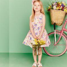 Çocuğunuz için en güzel renkler Tepe Nautilus'ta! #mothercare