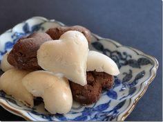 Coconut Butter Melties