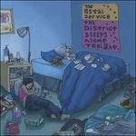 Prezzi e Sconti: The #district sleeps alone tonight  ad Euro 7.90 in #Cd audio singolo #Cd audio singolo