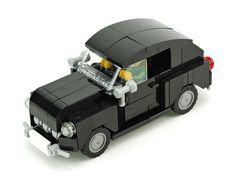 https://flic.kr/p/HUpz8J | src04 | small car from 1950s