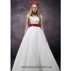 Brautkleid Alfhilde