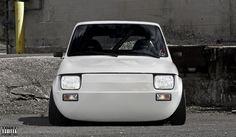 Superb Fiat 126 by Slbamm by Slbamm on DeviantArt
