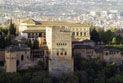 Historia de la Alhambra y el Generalife