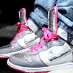 huge discount 055bb 431e6 These shoes  3 Nike Air Schuhe, Nike Hohe Spitzen, Nike Klamotten, Beste