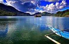 Lake Danao - Ormoc City - Philippines
