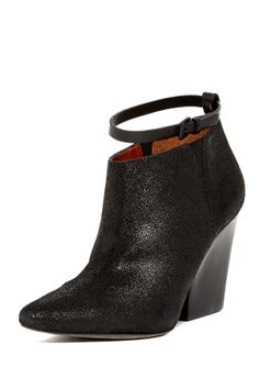 Love these Rebecca Minkoff booties!